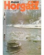Magyar Horgász 1990. (teljes)
