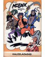 Kalózlázadás (Mozaik 1974/12.)