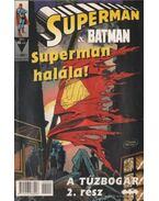 Superman és Batman 1999/4. 43. szám