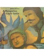 A Hungarian Gipsy Artist
