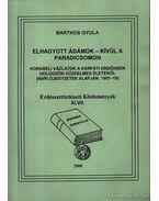 Erdészettörténeti Közlemények XLVII. 2000
