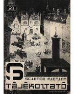 Science Fiction Tájékoztató 28