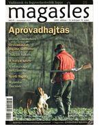 Magasles 25. (2005. október - III. évfolyam 10. szám)