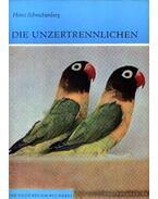 Die Unzertrennlichen (Az elválaszthatatlanok) 1968.