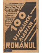 Románul 100 ujságcikk alapján