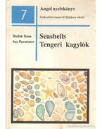 Seashells - Tengeri kagylók