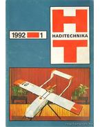 Haditechnika 1992. (XXVI. évfolyam)