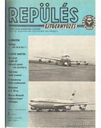 Repülés, ejtőernyőzés 1982., 1983. (teljes)