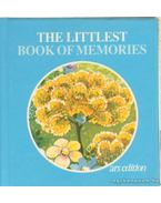 The littlest book of memories