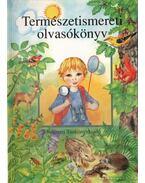 Természetismereti olvasókönyv