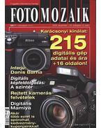 Foto mozaik 80. 2004. december VII. évfolyam 12. szám