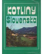 Kotliny Slovenska