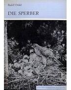 Die Sperber 1981.