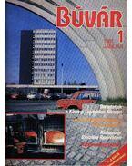 Búvár 1981 (teljes évfolyam)