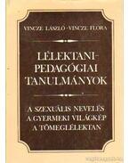 Lélektani-pedagógiai tanulmányok