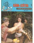 Káma-szútra - A szerelem képeskönyve