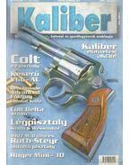Kaliber 2001. november 4. évf. 11. szám (43.)
