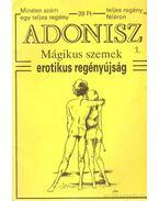 Adonisz 1