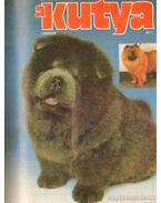 A kutya 1991. 54. évf. (teljes)