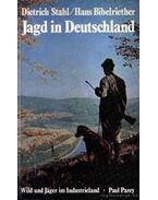 Jagd in Deutschland