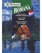 Ártatlan hazugság - Eldorádó - Kis éji lopás 1997/1. (Romana különszám)