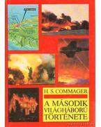 A második világháború története