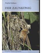 Der Zaunkönig (Az ökörszem)