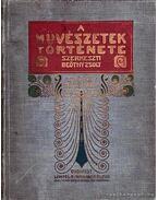 A művészetek története II. kötet - Középkor