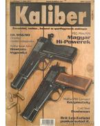 Kaliber 2003. január 6. évf. 1. szám (57.)
