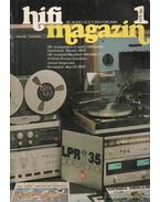 Hifi magazin 1979. ősz