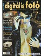 Digitális fotó 2003. március 2. szám