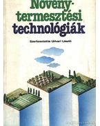 Növénytermesztési technológiák