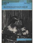 Der Rothalstaucher (A vörösnyakú vöcsök)