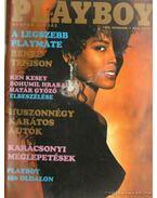 Playboy 1990. december