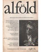 Alföld 1987/6