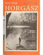 Magyar Horgász 1977. (hiányos)