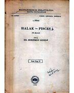 Halak - Pisces