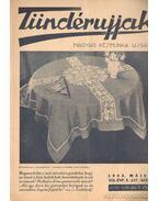 Tündérujjak 1943. május XIX. évf. 5. ( 217.) szám