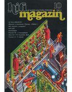 Hifi magazin 10. 1982/3.