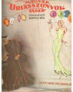 Magyar Uriasszonyok lapja 1935 XII. évf. (fél évfolyam)