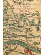Vicende e monumenti di Roma