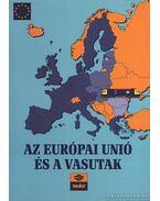 Az Európai Unió és a vasutak