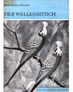 Der Wellensittich 1967.