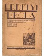 Erdélyi Iskola 1939-40. nov.-dec.