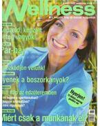 Wellness 2002. 6. szám szeptember