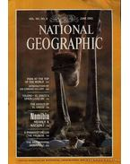 National Geographic 1982 June