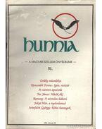 Hunnia 51.