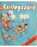 Csillagszóró 1980. téli magazin