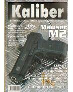 Kaliber 2002. április 5. évf. 4. szám (48.)