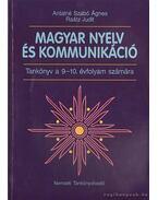 Magyar nyelv és kommunikáció 9-10.